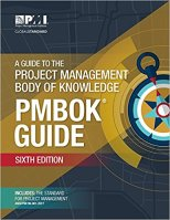 PMBOK 6th edition