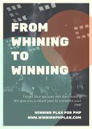 Whining to Winning